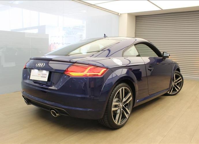 Used model comprar tt 2 0 tfsi coupe ambition 359 bc4798c124