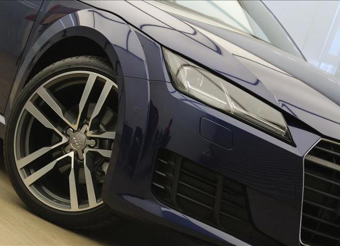 Used model comprar tt 2 0 tfsi coupe ambition 359 abd0d38a87