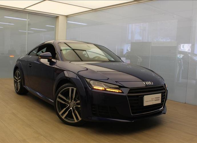 Used model comprar tt 2 0 tfsi coupe ambition 359 4352afe08a