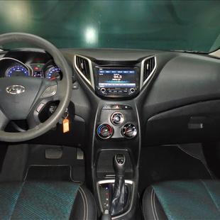 Hyundai HB20 1.6 Copa DO Mundo Fifa 16V