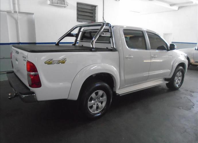 Used model comprar hilux 2 7 srv 4x4 cd 16v 327 6d53f6dddd