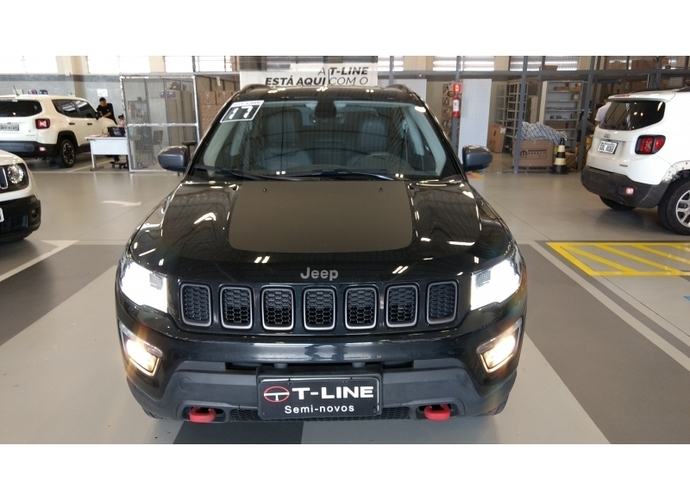 Used model comprar compass 2 0 16v diesel trailhawk 4x4 automatico 364 0087592635