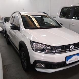 Volkswagen Saveiro Cross 1.6 16V Msi Cd 2P