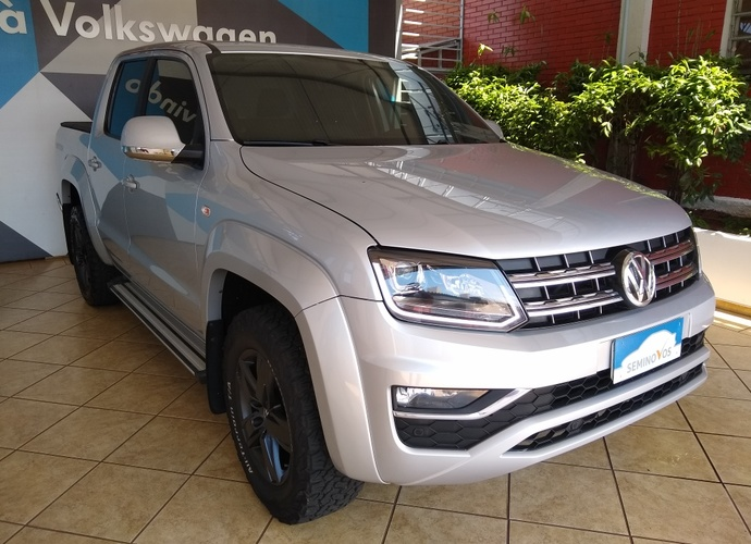 Used model comprar amarok 2 0 tdi cd 4x4 highline 4p 2017 422 d8de44bc30
