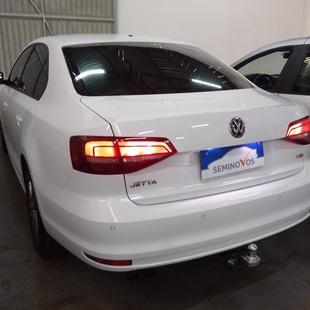 Volkswagen Jetta 1.4 Tsi Comfortline Tipt 4P