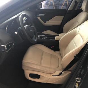 Jaguar F-PACE 2.0 16V Ingenium Prestige AWD