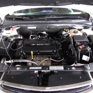 Chevrolet Cruze Ecotec6 Lt 1.8 16V At Flexpow