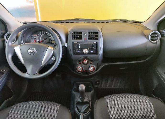 galeria VERSA V-DRIVE