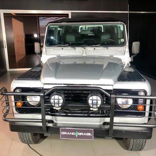 Land Rover DEFENDER 2.5 CSW 110 4X4 Turbo