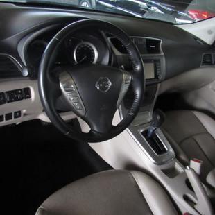 Nissan Sentra Unique 2.0 16V Cvt