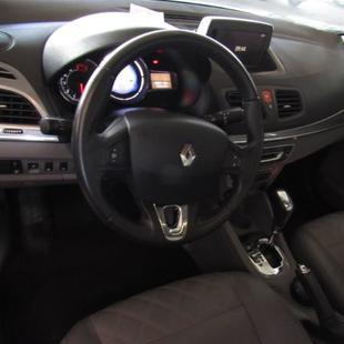 Renault Fluence Privilege 2.0 16V Cvt Hifle