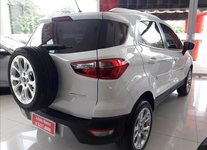 Used model comprar ecosport 2 0 direct titanium 274 6fdd0db7c7
