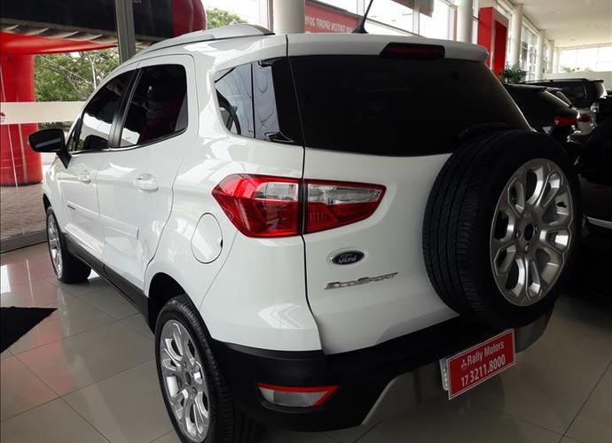 Used model comprar ecosport 2 0 direct titanium 274 9252eced18