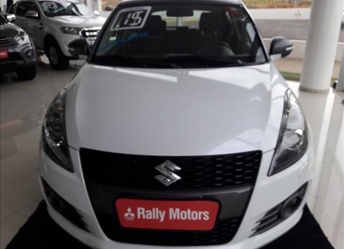 Used model comprar swift 1 6 sport r 16v 2015 274 081e77a410
