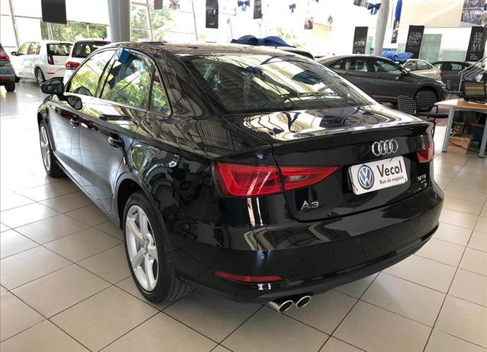 Used model comprar a3 1 4 tfsi sedan attraction 16v 482 3dd6552719