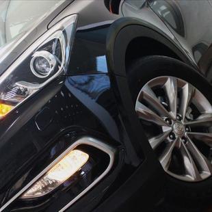 Hyundai SANTA FÉ 3.3 MPFI 4X4 7 Lugares V6 270cv