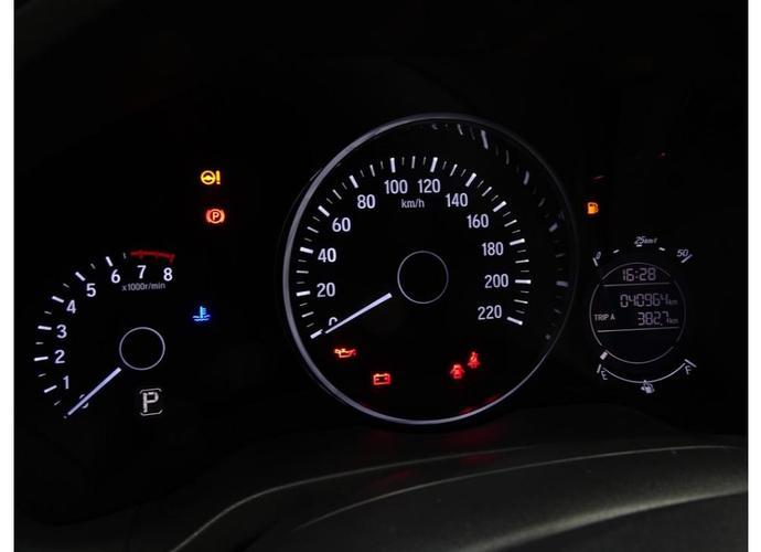 Used model comprar hr v ex 1 8 flexone 16v 5p aut 337 abeeb3441d