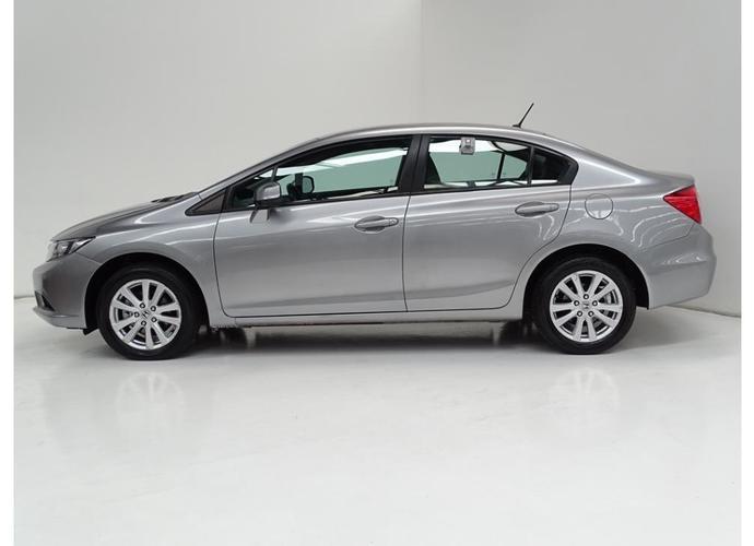 Used model comprar civic sedan lxs 1 8 flex 16v aut 4p 337 402010814c