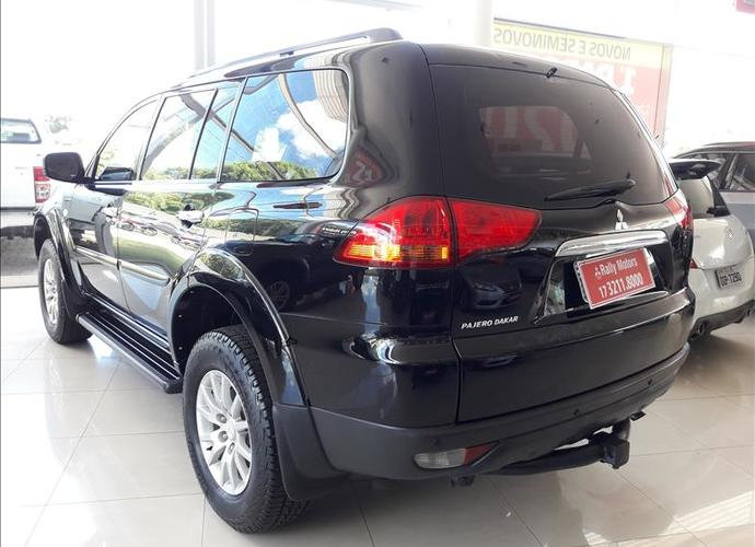 Used model comprar pajero dakar 3 2 4x4 16v turbo intercooler 274 a7744c4e45