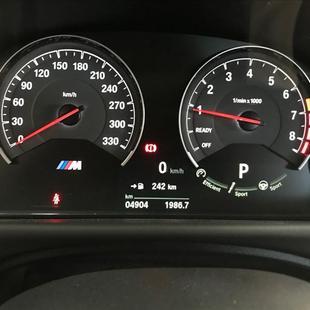 BMW M3 3.0 Sedan 6cil.