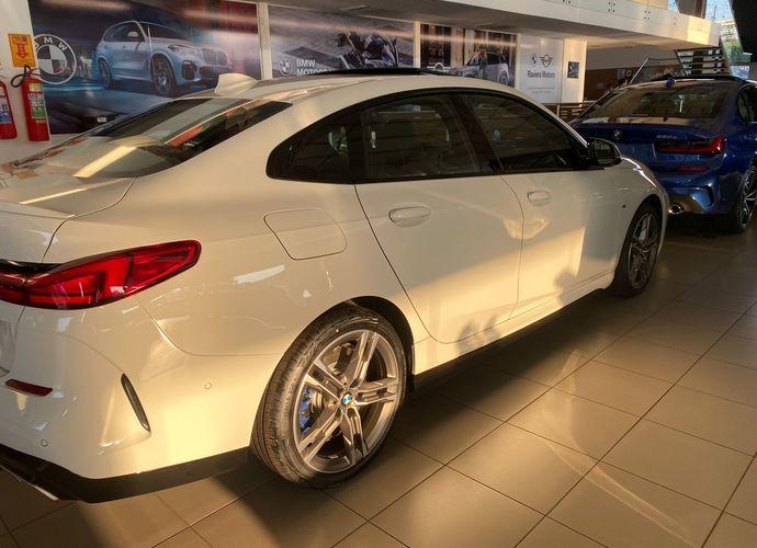 galeria BMW M235