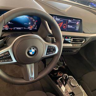 BMW BMW M235 GRAND COUPÉ