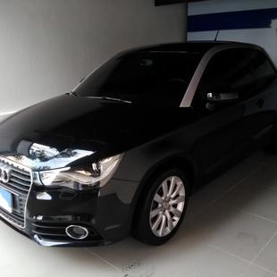 Audi A1 1.4 Tfsi Attraction 16V 122Cv Gasolina 2P Automatico