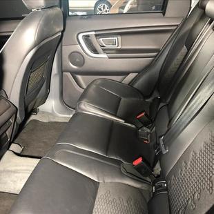 Land Rover DISCOVERY SPORT 2.2 16V SD4 Turbo SE