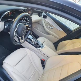Mercedes Benz C 200 1.5 EQ BOOST HÍBRIDO 9G-TRONIC