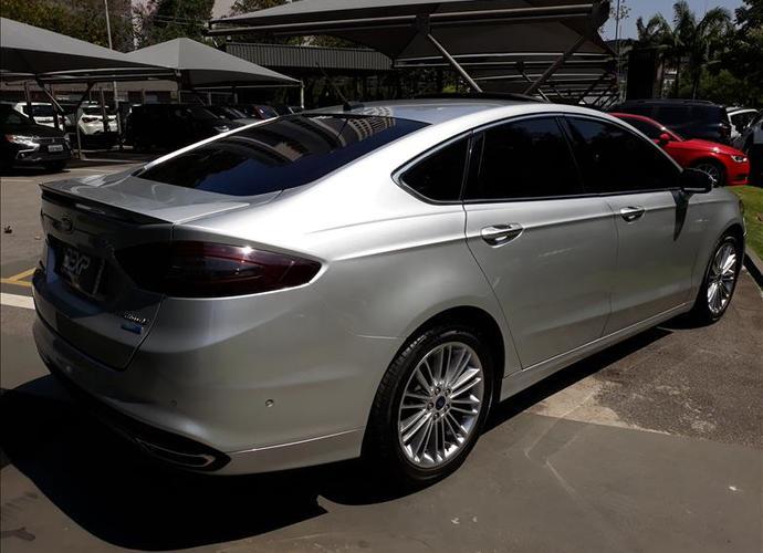 Used model comprar fusion 2 0 titanium awd 16v 347 59e081710a