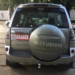 Mitsubishi PAJERO TR4 2.0 4X4 16V 140cv