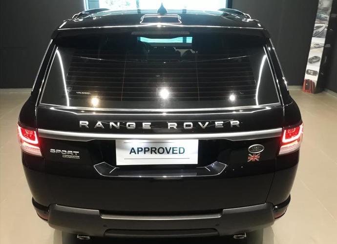 galeria RANGE ROVER SPORT