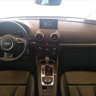 Audi A3 2.0 TFSI Sedan Ambition 16V