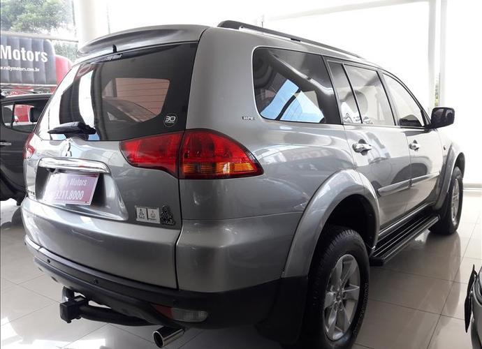 Used model comprar pajero dakar 3 2 hpe 4x4 7 lugares 16v turbo intercooler 2013 274 026517c74d