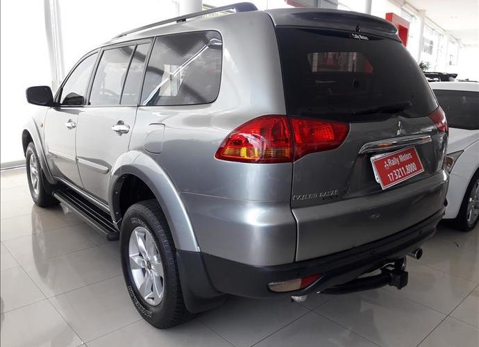 Used model comprar pajero dakar 3 2 hpe 4x4 7 lugares 16v turbo intercooler 2013 274 3533196d92