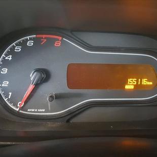 Chevrolet ONIX 1.0 MPFI JOY 8V FLEX 4P MANUAL