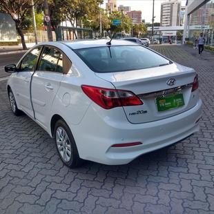 Hyundai HB20 1.0 COMFORT 12V FLEX 4P MANUAL