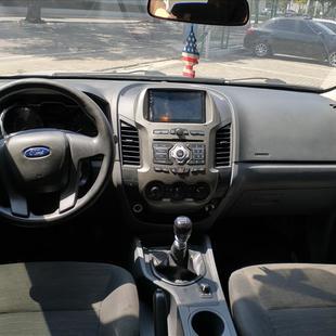 Ford RANGER 2.2 XL 4X4 CD 16V DIESEL 4P MANUAL