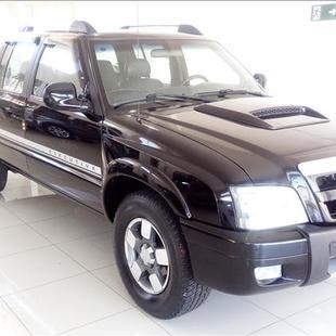 Chevrolet S10 2.4 MPFI Executive 4X2 CD 8V