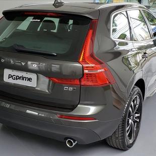 Volvo XC60 2.0 D5 Momentum AWD Geartronic