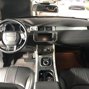 Land Rover RANGE ROVER EVOQUE 2.0 SE 4WD 16V