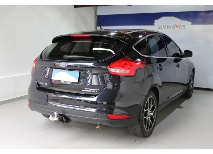 Used model comprar focus hatch titanium plus 2 0 4p 422 1c03922562