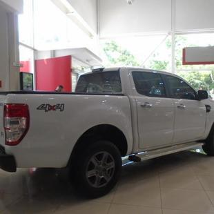 Ford RANGER 2.2 XLS 4X4 CD 16V