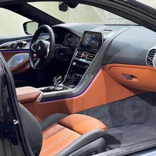 BMW M850i 4.4 V8 TWINPOWER GASOLINA XDRIVE STEPTRONIC