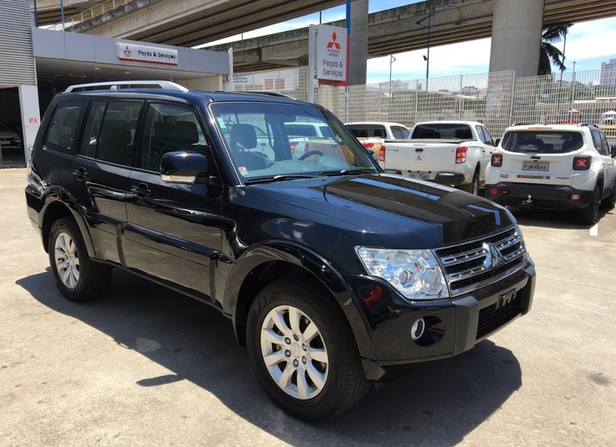 Used model comprar pajero full pajero full 5 portas 451 dd8a277e49