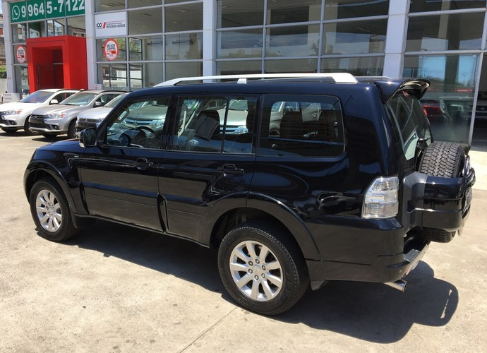 Used model comprar pajero full pajero full 5 portas 451 279a795a1f