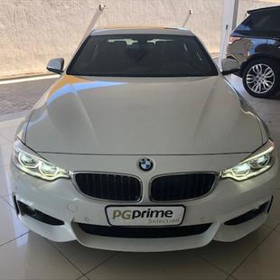 BMW 435I 3.0 M Sport 24V