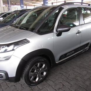 Citroën Aircross Shine 1.6 16V At Flexstart