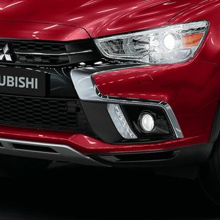 Mitsubishi ASX 2019 2019