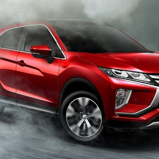 Eclipse Cross 2020 2020